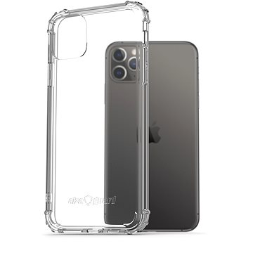 AlzaGuard Shockproof Case pro iPhone 11 Pro Max - Kryt na mobil