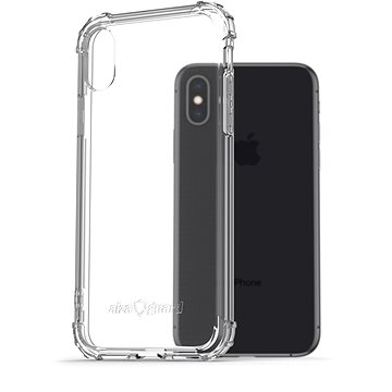 AlzaGuard Shockproof Case pro iPhone X / Xs - Kryt na mobil