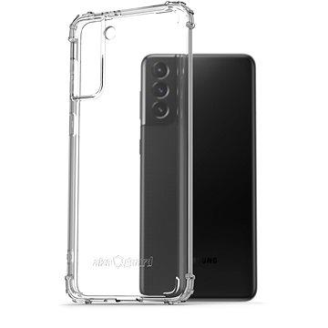 AlzaGuard Shockproof Case pro Samsung Galaxy S21+ 5G - Kryt na mobil