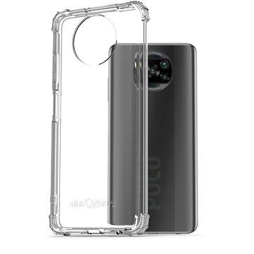 AlzaGuard Shockproof Case pro Xiaomi POCO X3 / POCO X3 Pro - Kryt na mobil