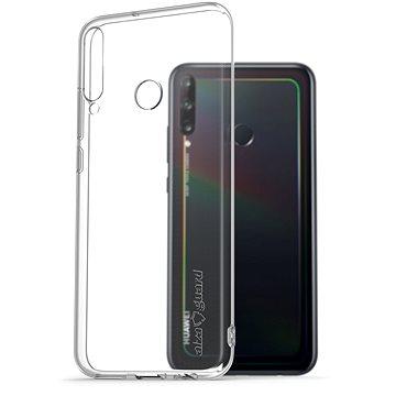 AlzaGuard Crystal Clear TPU Case pro Huawei P40 Lite E - Kryt na mobil