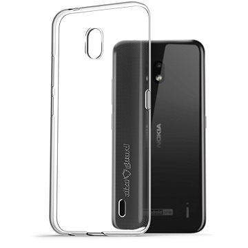 AlzaGuard Crystal Clear TPU Case pro Nokia 2.2 - Kryt na mobil