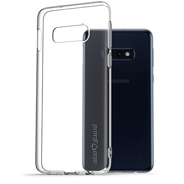 AlzaGuard Crystal Clear TPU Case pro Samsung Galaxy S10e - Kryt na mobil