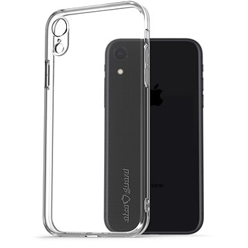AlzaGuard Crystal Clear TPU Case pro iPhone Xr - Kryt na mobil