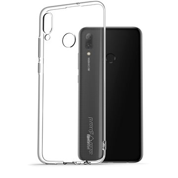 AlzaGuard Crystal Clear TPU Case pro Huawei P smart (2019) - Kryt na mobil