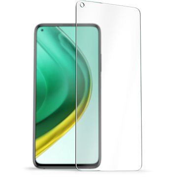 AlzaGuard 2.5D Case Friendly Glass Protector pro Xiaomi Mi 10T / 10T Pro - Ochranné sklo