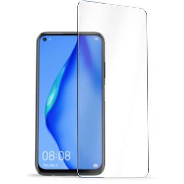 AlzaGuard 2.5D Case Friendly Glass Protector pro Huawei P40 Lite - Ochranné sklo