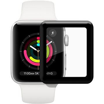 AlzaGuard FlexGlass pro Apple Watch 42mm - Ochranné sklo