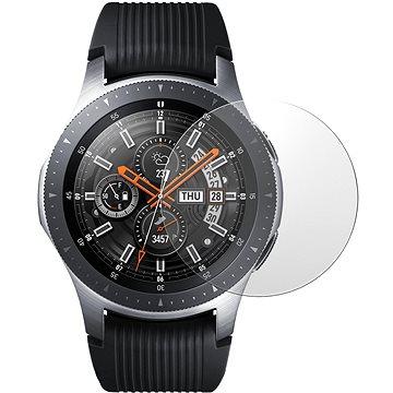 AlzaGuard FlexGlass pro Samsung Galaxy Watch 46mm - Ochranné sklo