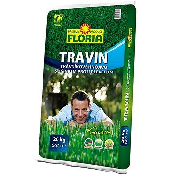 FLORIA Travin 20 kg - Trávníkové hnojivo