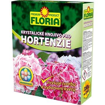 FLORIA pro hortenzie 350 g  - hnojivo