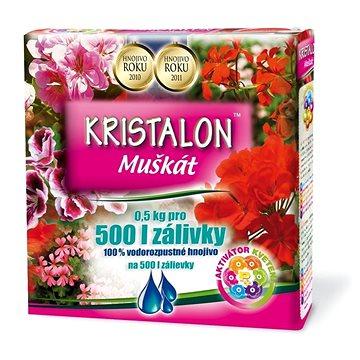 KRISTALON Muškát 0,5 kg - hnojivo