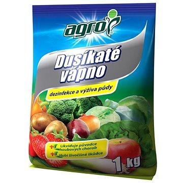 AGRO Dusíkaté vápno 1 kg - hnojivo