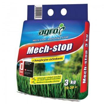 AGRO Mech - stop sáček s uchem 3 kg  - hnojivo