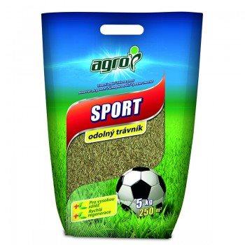 AGRO TS SPORT - taška 5 kg - Travní směs