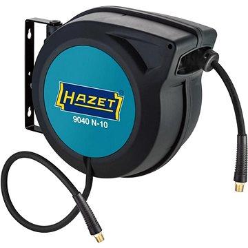 Hazet samonavíjecí buben s hadicí na vodu i vzduch 15 m - Buben na hadici