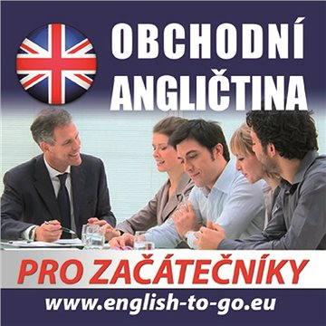 Obchodní angličtina pro začátečníky