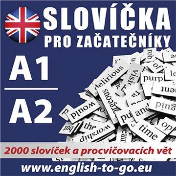 Angličtina – Slovíčka pro začátečníky A1, A2