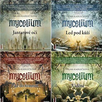 Sci-fi série Mycelium za výhodnou cenu