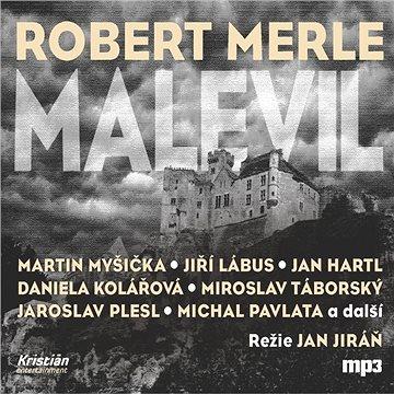 Malevil - Audiokniha MP3