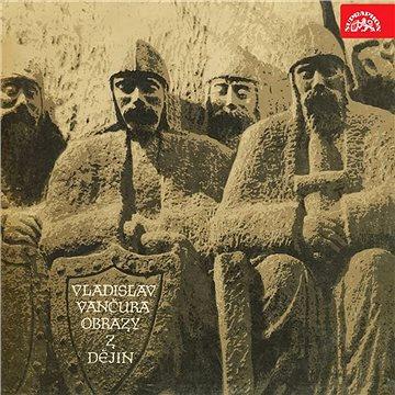 Obrazy z dějin národa českého - Audiokniha MP3