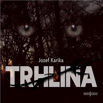 Trhlina - Audiokniha MP3
