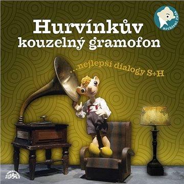 Hurvínkův kouzelný gramofon