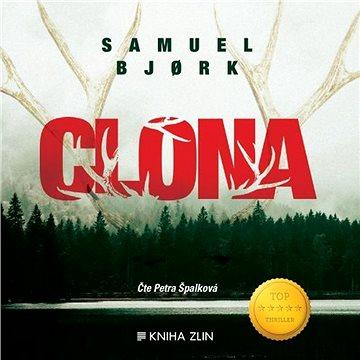 Clona - Audiokniha MP3