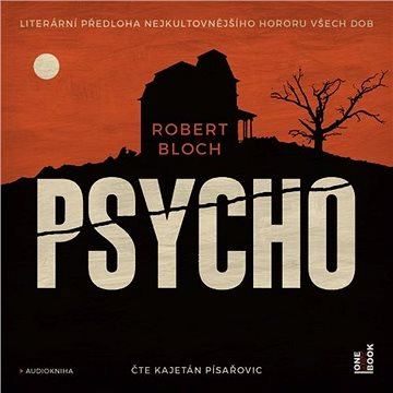 Psycho - Audiokniha MP3