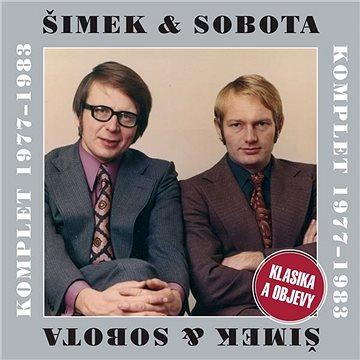 Šimek & Sobota Komplet 1977-1983 - Klasika a objevy