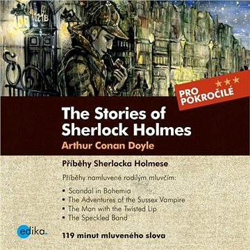 The Stories of Sherlock Holmes
