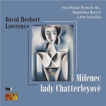 Milenec lady Chatterleyové - Audiokniha MP3