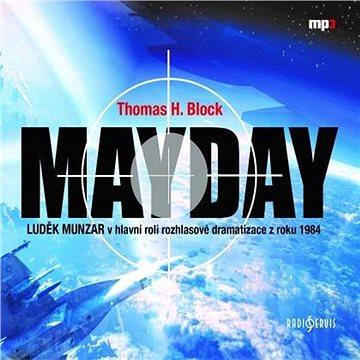 Mayday - Audiokniha MP3