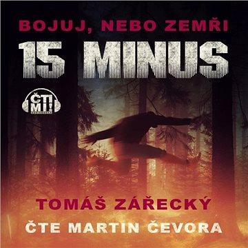 15 minus - Audiokniha MP3