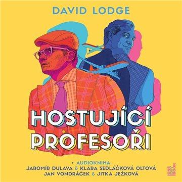 Hostující profesoři - Audiokniha MP3