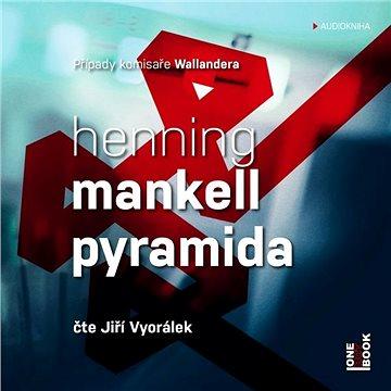 Pyramida - Audiokniha MP3