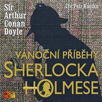 Vánoční příběhy Sherlocka Holmese - Audiokniha MP3