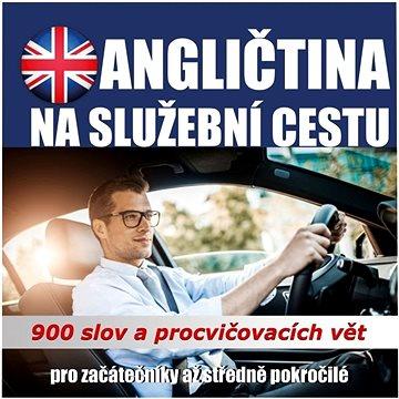 Angličtina na služební cestu - Audiokniha MP3