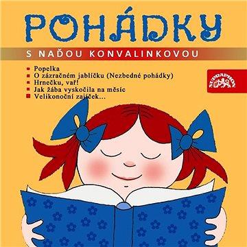 Pohádky s Naďou Konvalinkovou - Audiokniha MP3