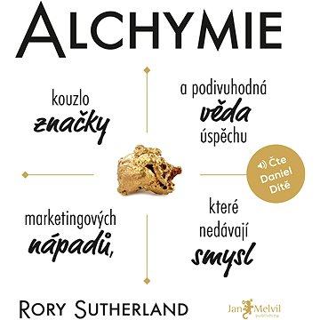 Alchymie - Audiokniha MP3
