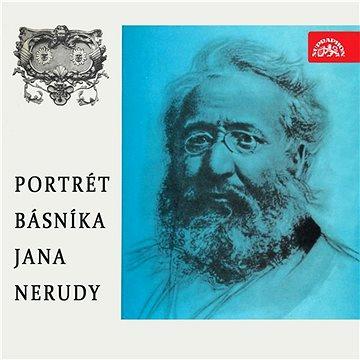 Portrét básníka Jana Nerudy