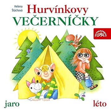 Hurvínkovy večerníčky /jaro - léto/