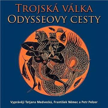 Řecké báje a pověsti Trojská válka, Odysseovy cesty