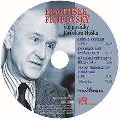 Povídky Jaroslava Haška