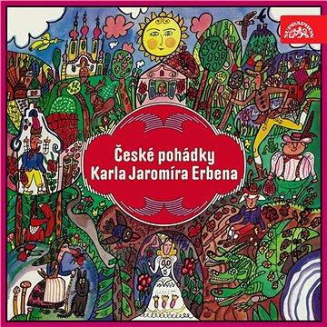 České pohádky Karla Jaromíra Erbena - Audiokniha MP3