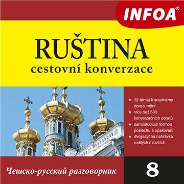 Ruština - cestovní konverzace