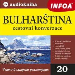 Bulharština - cestovní konverzace