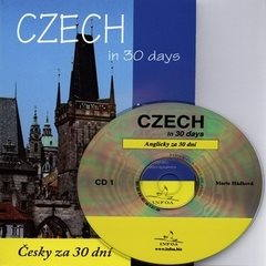 Czech in 30 days