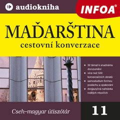 Maďarština - cestovní konverzace