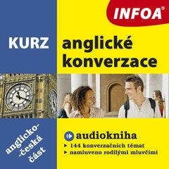 Kurz anglicko-české konverzace